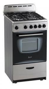 tiny house appliances. tiny house appliances range ovens avanti h