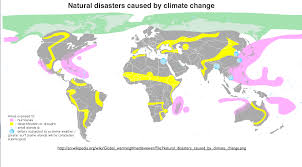 eco authoritarian catastrophism the dismal and deluded vision of global warming natural disasters map