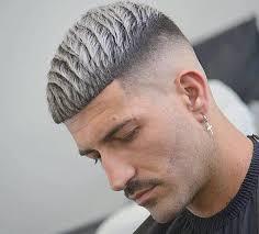 účesy Pro Kudrnaté Vlasy Muži