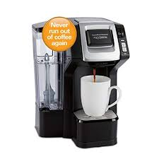 Stopped it from blinking now i just have the power button comes on and the heating light comes on what size of the cup lights don't come on. Best Smart Coffee Makers Bluetooth And Wifi Brewing