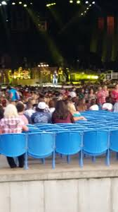 Hollywood Casino Amphitheatre Maryland Heights Mo Lawn