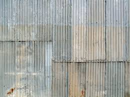 corrugated metal wall stock image image of bleached corrugated metal wall stock image image of perforated corrugated metal