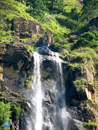ayubowan welcome to the pearl an ongoing essay on sri lanka s  bambarakandawaterfall nilurajapakse