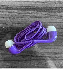 Özellikler Tüm Özellikleri Gör Bağlantı : Kablo Garanti Tipi : İthalatçı  Garantili Hoparlör / Kulaklık /Çıkış Fişi : 2 Ses Özelliği : Stereo Platoon  Redmi Uyumlu 7 3,5 Mm Jack Girişli Kulaklık pl