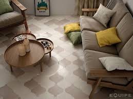Tile For Living Rooms 21 Arabesque Tile Ideas For Floor Wall And Backsplash
