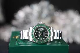 Rolex Hulk Rolex Submariner 116610lv Guide Millenary Watches