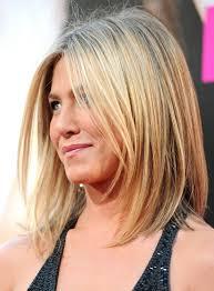 Medium Cuts For Fine Hair Hairstyle Fo Women Man
