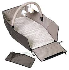 Amazon Infantino Travel Bed Discontinued by Manufacturer