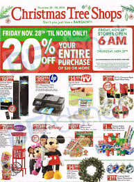 Christmas Tree Shops Flyer  Httpwwwallweeklyadscomchristmas The Christmas Tree Store Flyer