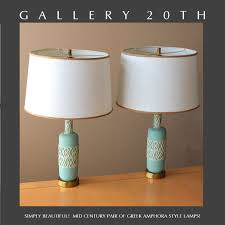 Atomic Age Accent Light Nice Pair Mid Century Modern Atomic Space And 50 Similar Items