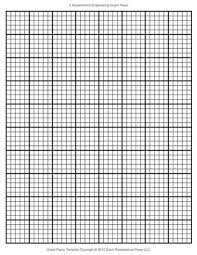 graph sheet engineering graph paper tims printables