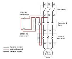 wiring diagram for contactor and overload wiring diagram and hernes how to wire a motor starter library automationdirect overload relay on eaton transformer wiring diagram cutler hammer contactor source