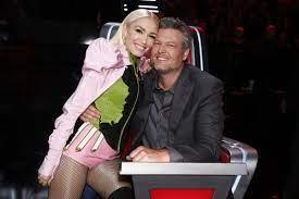 Will Blake Shelton and Gwen Stefani ...