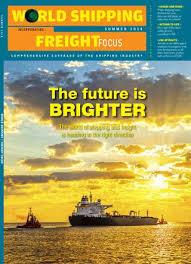 Wsi Summer 2014 By Maritime Media Issuu