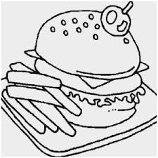 Unhealthy Food Coloring Pages Best Healthy Food Coloring Pages