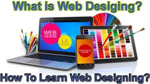 What Is Web Designing In Urdu What Is Web Designing In Urdu Hindi How To Learn Web Designing