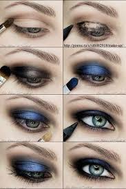 stan arabic contemporary look previousnext tutorial smokey eye makeup steps