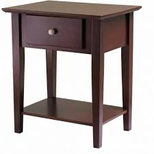 top 53 superb small accent table round side tables for living room tall nightstands tripod side table design