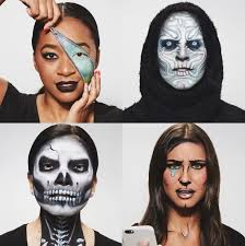 special effects makeup tricks
