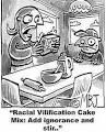 vilification