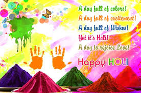 happy holi poems essay paragraph speech in hindi english happy holi funny quotes wishes in hindi english