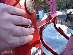 how to wire the lights on a farmall cub how to wire the lights on a farmall cub