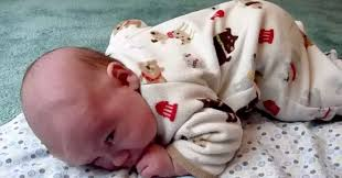 15 ways to tell if a baby has epilepsy