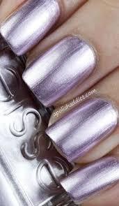 Essie - Nothing Else Metals | Nail polish, Nail inspo, Nails