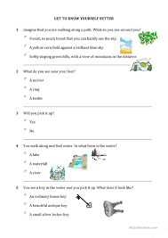 What personality type are you? Personality Quiz English Esl Worksheets For Distance Learning And Physical Classrooms