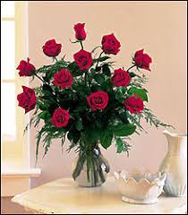 garden grove florist dozen red roses
