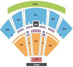 Time Warner Music Pavilion Seating Chart Zz Top Event Tickets See Seating Charts And Schedules For