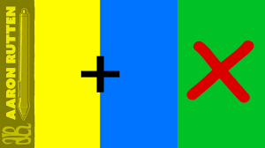 Yellow Blue Green Mixing Yellow And Blue Does Not Make Green