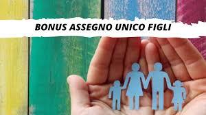 Assegno Unico e Universale per Figli a Carico - Novità 2021 - Nespeca  Francesco