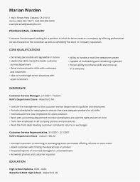 Sample Resume For Experienced Net Developer Format Image Of Resume