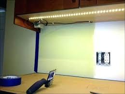kitchen led lighting under cabinet under cabinet led lighting fixture w rocker switch intended under cabinet