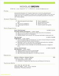 Elegant Sample Resume Objective Statement Fresh Elegant Resume