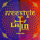 Freestyle Latin Dance Hits, Vol. 3