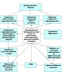 Дипломная работа Межведомственное взаимодействие по обеспечению  Дипломная работа Межведомственное взаимодействие по обеспечению доступной среды жизнедеятельности инвалидов на муниципальном уровне ru