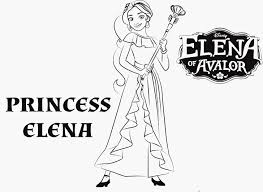 Kleurplaten Disney Prinsessen Model 4 Disney Ariel Kleurplaten