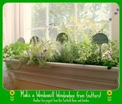 Diy Window Boxes Diy Windowsill Windowboxes Our Fairfield Home Garden