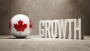 Image result for canada jobs boom