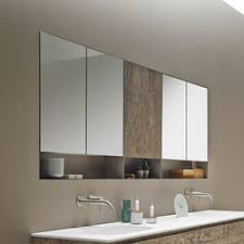 KETHO MIRROR CABINET Mirror cabinets from DURAVIT