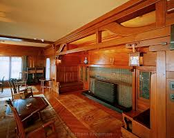 Best Images About Old HomesTurn Of The CenturyCraftsman On - Craftsman house interiors