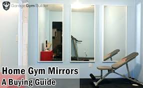 garage gym mirrors the perfect beautiful large wall mirrors for wall mirror large gym garage gym mirrors