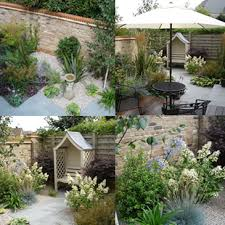 Small Picture Small Back Garden Design aralsacom