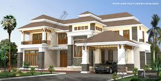 Colonial Style House Designs in Kerala at sqft  amp  sqftColonial  amp  Traditional Mixed Design Home at sq ft
