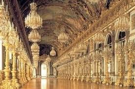 Götterdämmerung Begeistert Besucher Im Schloss Herrenchiemsee