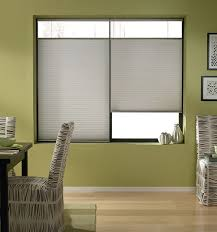 top down shades. Blindsgalore Cordless Top Down Bottom Up Cellular Shades Shown In White O