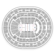 Allstate Arena Rosemont Il Detailed Seating Chart Allstate
