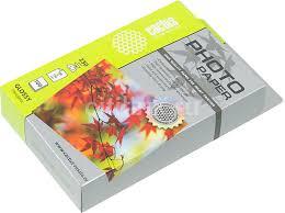 Купить <b>Фотобумага Cactus CS-GA6230100</b> 10x15/230г/м2/100л ...